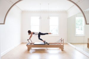 sum of us clinical pilates melbourne studio