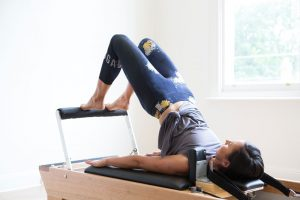 Clinical Pilates Machines