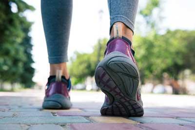 footwear for plantar fasciitis