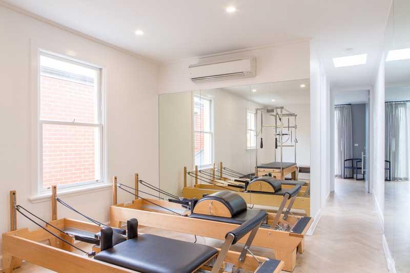 prenatal pilates studio melbourne