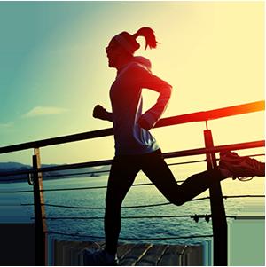Tips to avoid running injuries