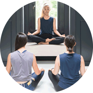 local yoga classes for beginners in Prahran