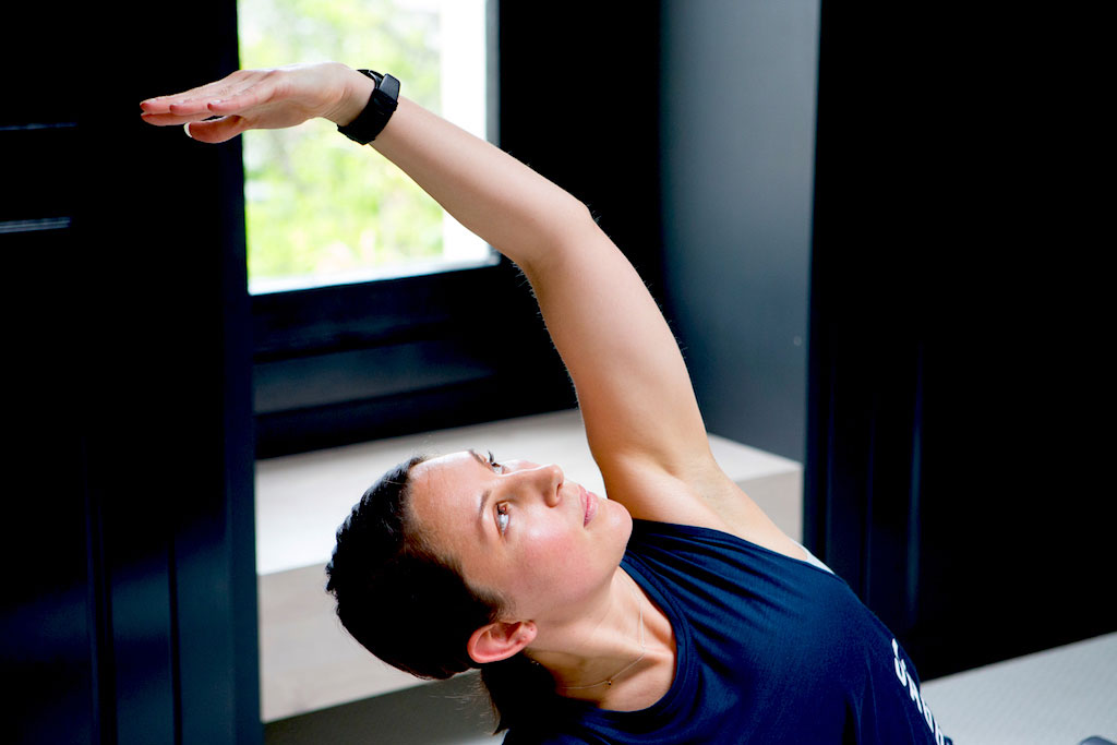 breathing techniques in pilates sum of us studio-Prahran