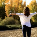 Breathe to reduce stress