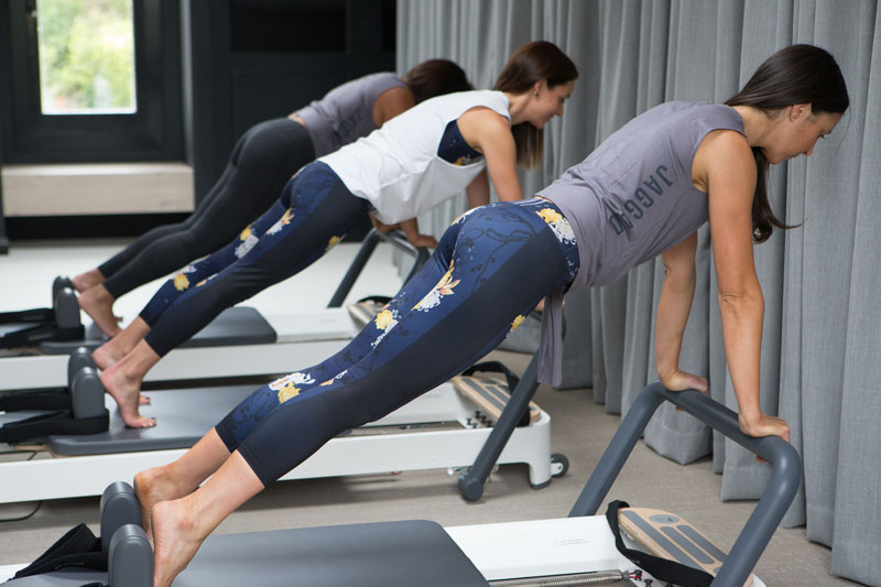 Pilates class in melbourne